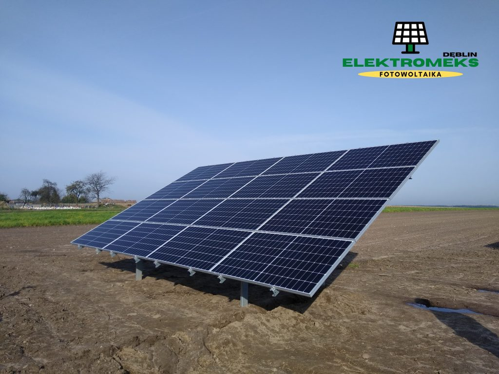 16szt Canadian Solar 360W + Sofar Solar